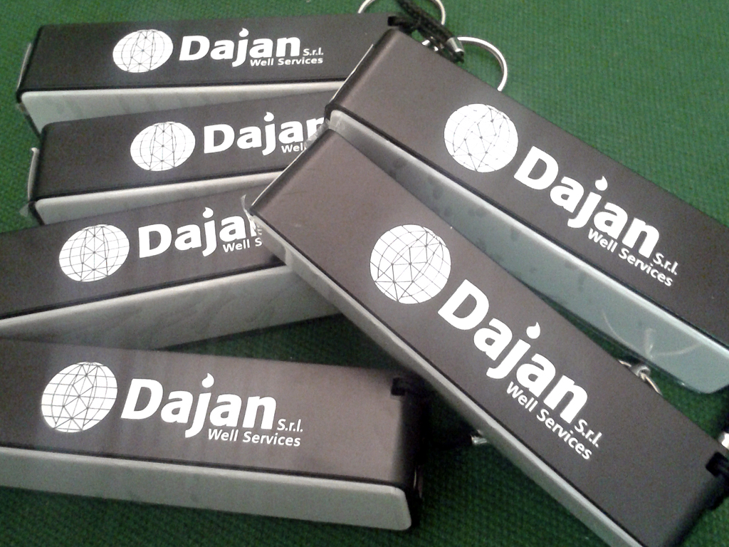 powerbank Dajan
